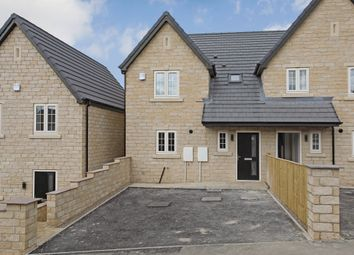 Thumbnail 3 bed semi-detached house for sale in Moat Hill Farm Drive, Birstall, Batley