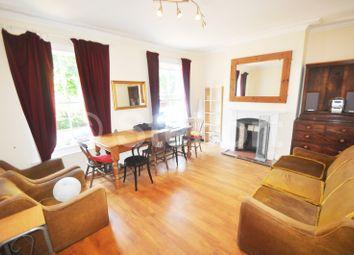 Thumbnail 3 bed flat to rent in Grafton Road, Kentish Town, London