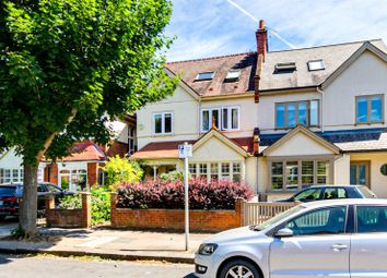 5 bed semi-detached house for sale in Glebe Road, London SW13