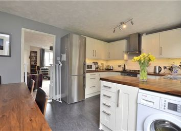 Thumbnail 3 bed semi-detached house for sale in Faulkland View, Peasedown St. John, Bath, Somerset