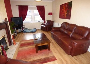 Thumbnail 2 bedroom flat for sale in Cairn Avenue, Dumfries, Dumfries And Galloway