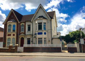 Thumbnail 2 bedroom flat for sale in Park Lane, Swindon