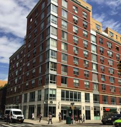 Thumbnail 1 bed property for sale in 301 West 118th Street, New York, New York State, United States Of America