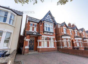 Gordon Road, Ealing W5. 5 bed terraced house