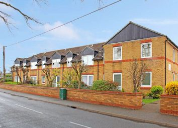 Thumbnail 1 bed property to rent in Church End Lane, Runwell, Wickford