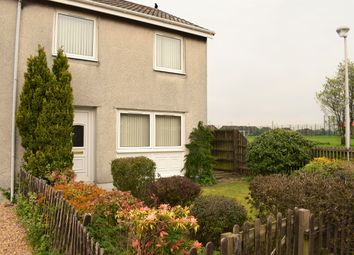 Thumbnail 3 bedroom end terrace house for sale in Linlithgow Place, Stenhousemuir