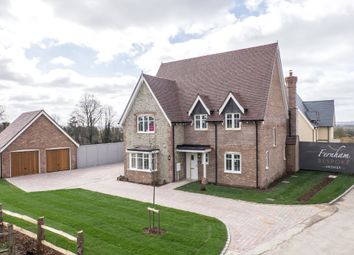 Vicarage Fields, Maidstone ME17, south east england property
