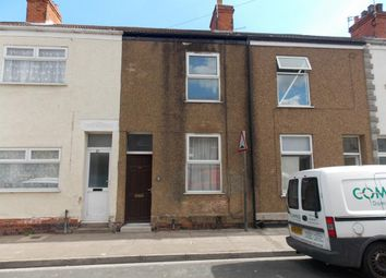 Thumbnail 3 bedroom terraced house for sale in Donnington Street, Grimsby