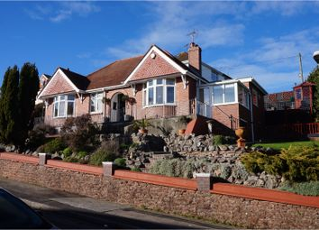 Thumbnail 3 bed detached bungalow for sale in Westhill Road, Paignton Torbay