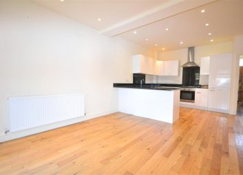 Thumbnail 4 bed end terrace house to rent in Florence Road, London