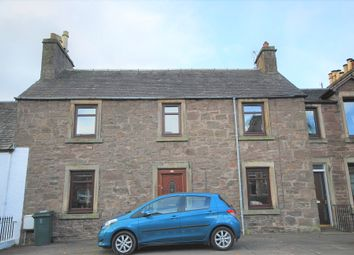 Thumbnail 4 bedroom terraced house for sale in Commissioner Street, Crieff