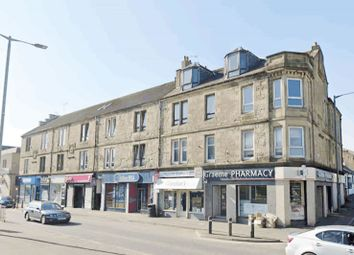 Thumbnail 1 bed flat for sale in 298, Main Street, Camelon, Falkirk FK14Eg