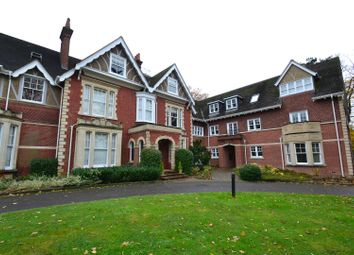 Thumbnail 1 bed flat to rent in Central Parade, Massetts Road, Horley
