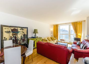 Thumbnail 1 bed flat to rent in Eaton House, Canary Wharf