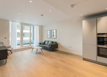 Thumbnail 1 bed flat to rent in Vista, Sephora House, Chelsea Bridge, London