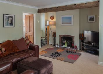 Thumbnail 4 bed cottage to rent in Main Street, Kibworth Harcourt, Leicestershire