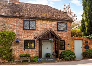 Thumbnail 3 bed semi-detached house to rent in Seale Lodge Cottages, Seale, Farnham