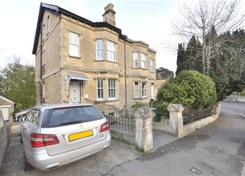 Thumbnail 5 bed semi-detached house for sale in Lower Oldfield Park, Bath, Somerset