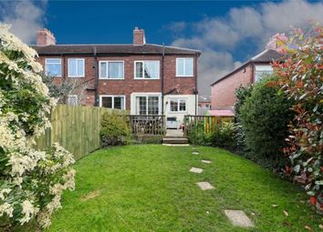 Thumbnail 3 bed terraced house for sale in Thornton Gardens, Armley, Leeds