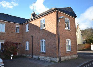 Thumbnail 2 bedroom flat for sale in West Allington, Bridport