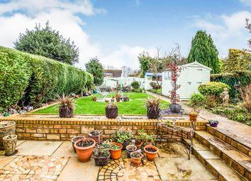 3 bed semi-detached house for sale in Buckingham Road, Swindon SN3