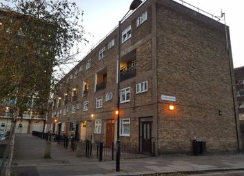 Thumbnail 5 bed maisonette for sale in Barnsley Street, London
