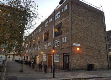 Thumbnail 5 bedroom maisonette for sale in Barnsley Street, London