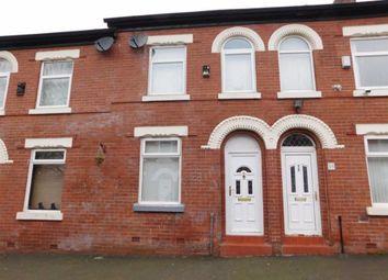 Thumbnail 2 bedroom terraced house for sale in Winterdyne Street, Harpurhey, Manchester