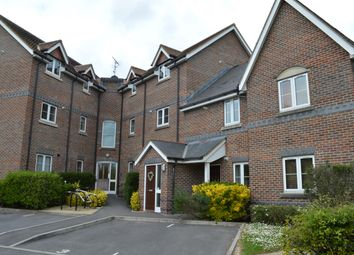 Thumbnail 2 bed flat to rent in Allbrook Hill, Eastleigh