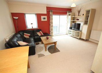 Thumbnail 2 bed flat for sale in Linden Court, Holbrook Way, Swindon, Wiltshire