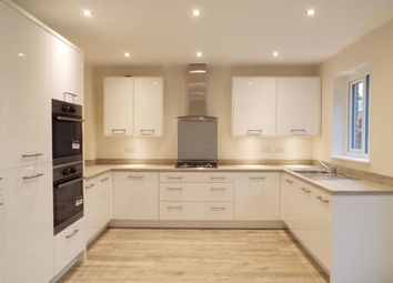 Thumbnail 3 bed property to rent in Blithbury Close, Amington, Tamworth