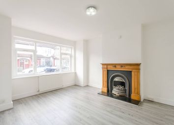 Thumbnail 3 bed terraced house for sale in Woodcroft Road, Croydon, Thornton Heath