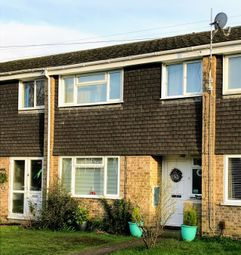 3 bed terraced house for sale in The Paddock, Calmore, Southampton SO40