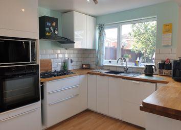 3 bed detached house for sale in Hogarth Close, Bedworth, Warwickshire CV12