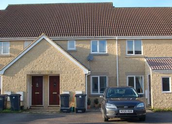 Thumbnail 1 bed flat to rent in Reeves Close, Cirencester