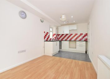Thumbnail 1 bed flat for sale in Coombe Valley Road, Dover, Kent