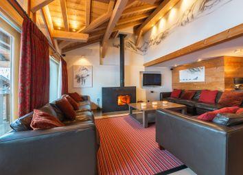 Thumbnail 7 bed apartment for sale in Route De La Plagne, Morzine, 74110, France