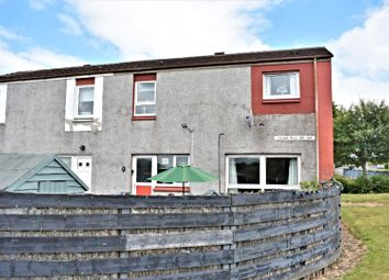 Thumbnail 2 bed end terrace house for sale in Herald Rise, Livingston