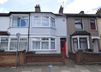 Thumbnail 3 bedroom terraced house for sale in Devon Road, Barking