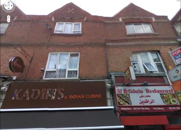 Thumbnail Studio to rent in High Road, Willesden