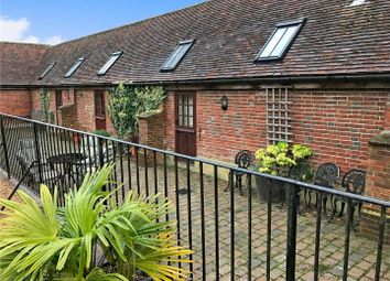 Thumbnail 1 bed terraced house to rent in Whitebread Lane, Beckley, Rye