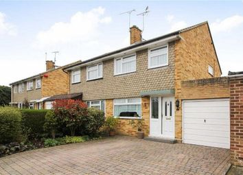 Thumbnail 3 bed semi-detached house for sale in Ash Close, Broadstairs