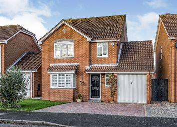 Thumbnail 4 bed detached house for sale in Steatite Way, Stourport-On-Severn