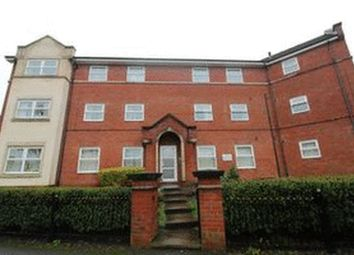 Thumbnail 2 bed flat for sale in Atkin Street, Walkden, Manchester