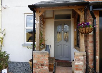 Thumbnail 2 bedroom terraced house for sale in Queen Street, Cirencester