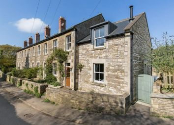 Thumbnail 5 bed terraced house for sale in Hemington, Radstock
