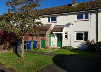 Thumbnail 3 bed terraced house to rent in Thornhill Place, Longstanton