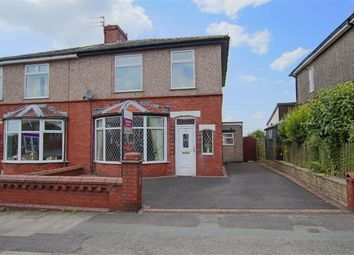 Thumbnail 3 bed semi-detached house for sale in Dill Hall Lane, Church, Accrington