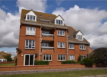 Thumbnail 2 bed flat for sale in Benbow Avenue, Eastbourne, East Sussex