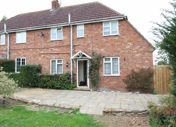Thumbnail 2 bed semi-detached house for sale in Pound Lane, Badby, Daventry
